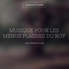 Simphonies pour le souper du Roy, Première suite: Air grave de L'inconnu: Air grave de L'inconnu