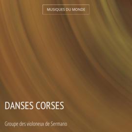 Danses corses