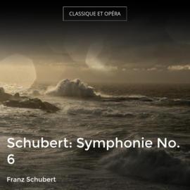 Schubert: Symphonie No. 6
