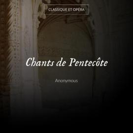 Chants de Pentecôte