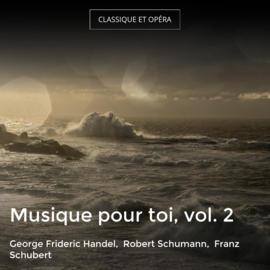 Musique pour toi, vol. 2