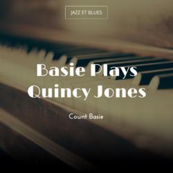 Basie Plays Quincy Jones