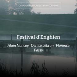 Festival d'Enghien