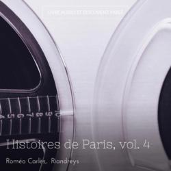 Histoires de Paris, vol. 4