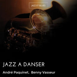 Jazz à danser