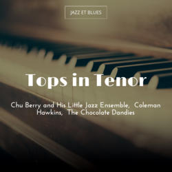 Tops in Tenor