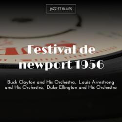 Festival de newport 1956