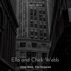 Ella and Chick Webb