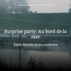 Surprise party: Au bord de la mer