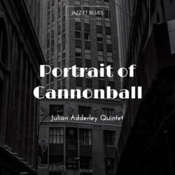 Portrait of Cannonball