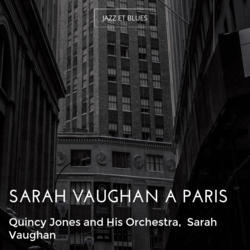 Sarah Vaughan à Paris
