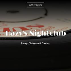 Hazy's Nightclub