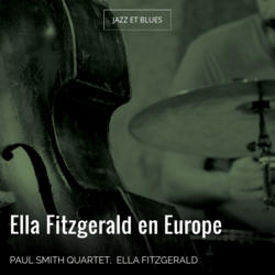 Ella Fitzgerald en Europe