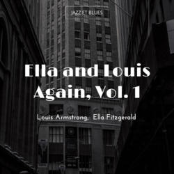 Ella and Louis Again, Vol. 1