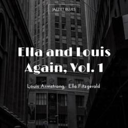 Ella and Louis Again, Vol. 1