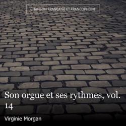 Son orgue et ses rythmes, vol. 14