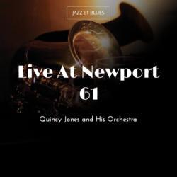 Live At Newport 61