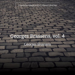 Georges Brassens, vol. 4