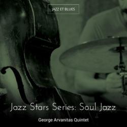 Jazz Stars Series: Soul Jazz