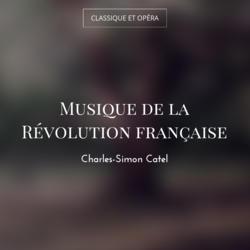 Musique de la Révolution française