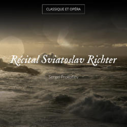 Récital Sviatoslav Richter