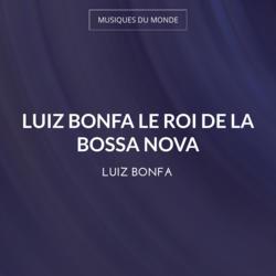 Luiz Bonfa le roi de la bossa nova