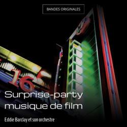 Surprise-party musique de film