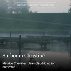 Surboum Christiné