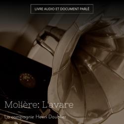 Molière: L'avare