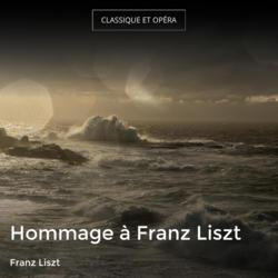 Hommage à Franz Liszt