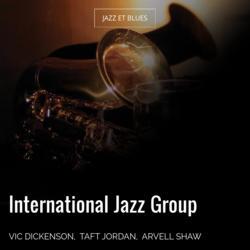 International Jazz Group