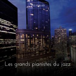 Les grands pianistes du jazz