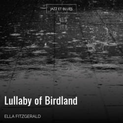 Lullaby of Birdland