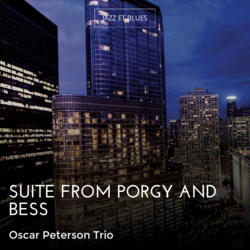 Suite from Porgy and Bess