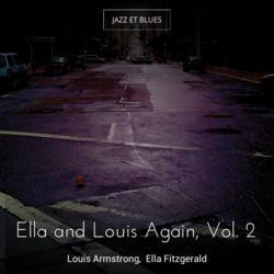 Ella and Louis Again, Vol. 2