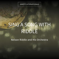 Sing a Song With Riddle