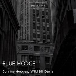 Blue Hodge