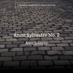 Anne Sylvestre No. 2