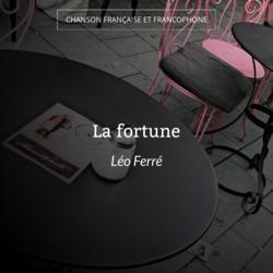 La fortune
