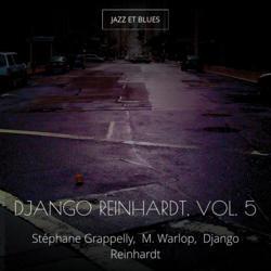 Django Reinhardt, Vol. 5