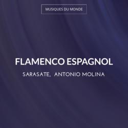 Flamenco Espagnol