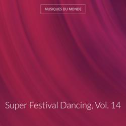 Super Festival Dancing, Vol. 14