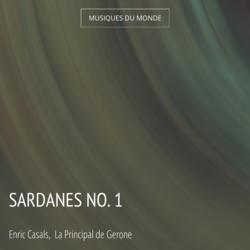 Sardanes No. 1