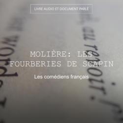 Molière: Les fourberies de Scapin