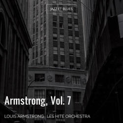 Armstrong, Vol. 7