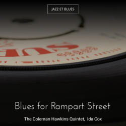 Blues for Rampart Street