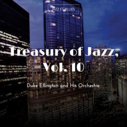 Treasury of Jazz, Vol. 10