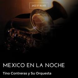 Mexico en la Noche