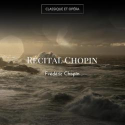 Récital Chopin