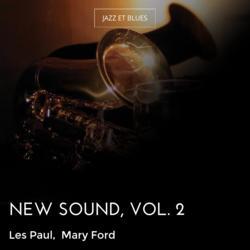 New Sound, Vol. 2